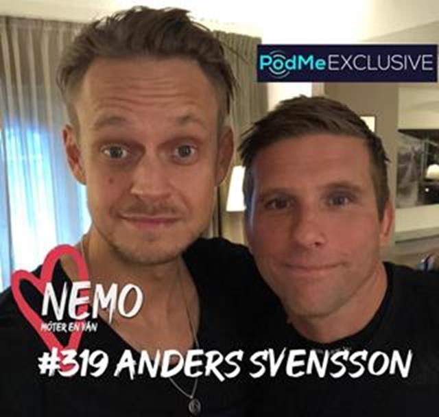 319  Anders Svensson