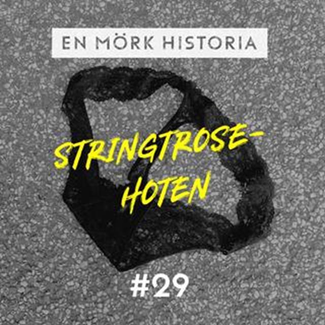 """Stringtrosehoten 1/3 - """"Vita nejlikan"""""""