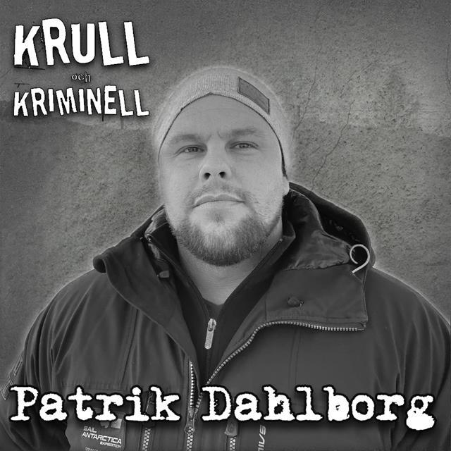 Patrik Dahlborg