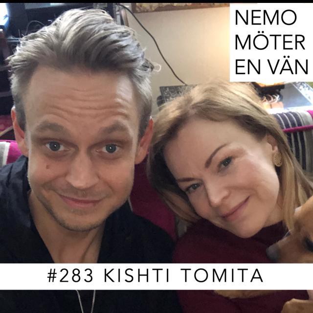 283. Kishti Tomita - TEASER