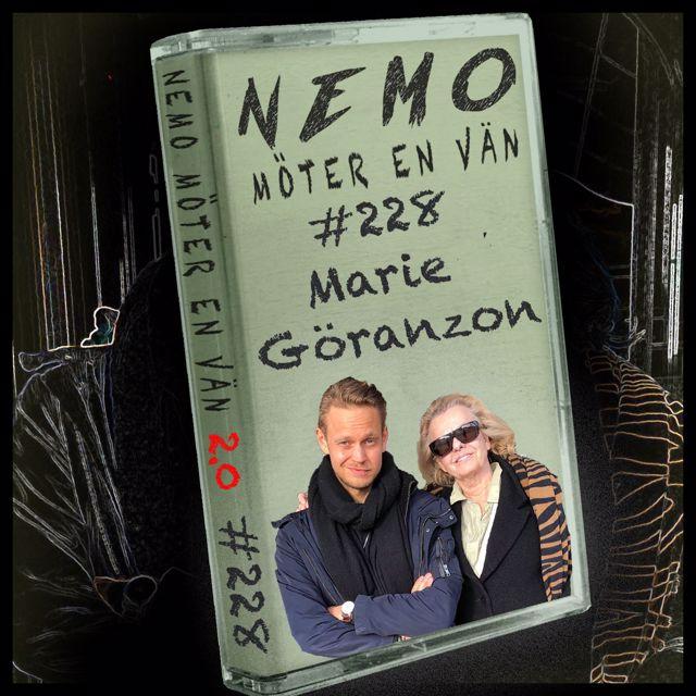 228 Marie Göranzon Edit