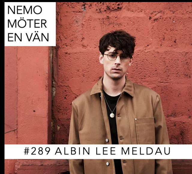 289. Albin Lee Meldau