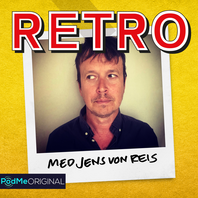 Retro med Jens von Reis - Premiär torsdag 9/9