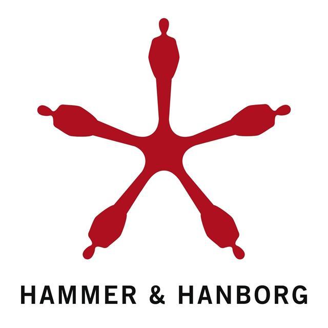 Hammer & Hanborg möter Johan Book och gäster!