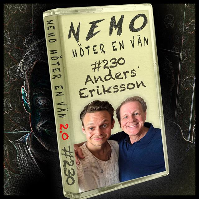 230. Anders Eriksson