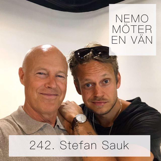 242. Stefan Sauk