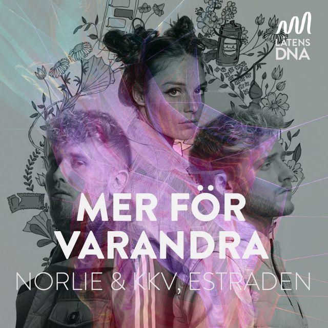 s01 - Norlie & KKV, Estraden - Mer För Varandra