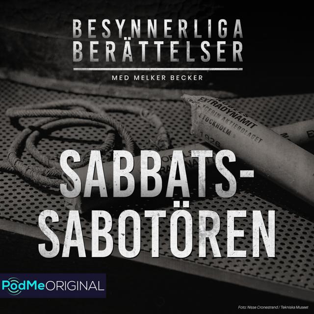 Sabbatsabotören