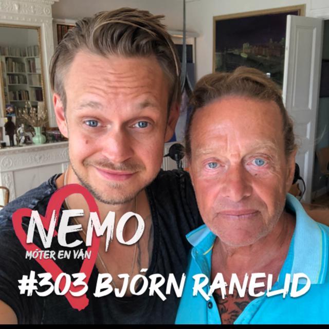 303. Björn Ranelid - TEASER