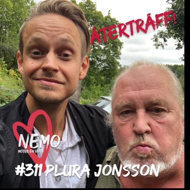 311. Plura Jonsson, återträff - TEASER!