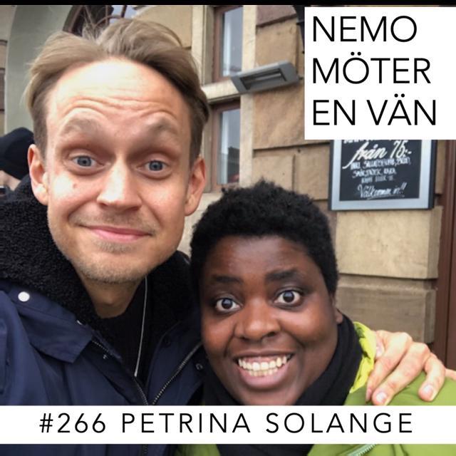 266.Petrina Solange