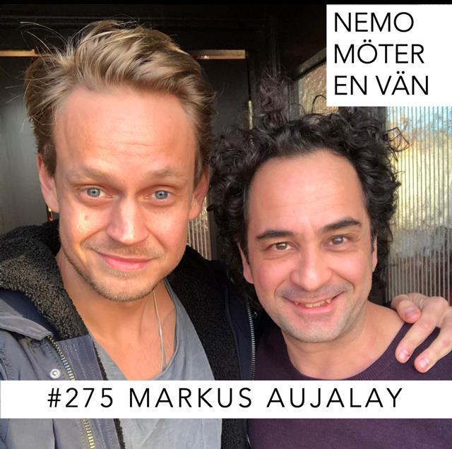 275. Markus Aujalay