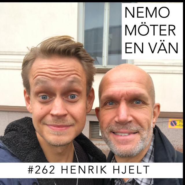 262. Henrik Hjelt