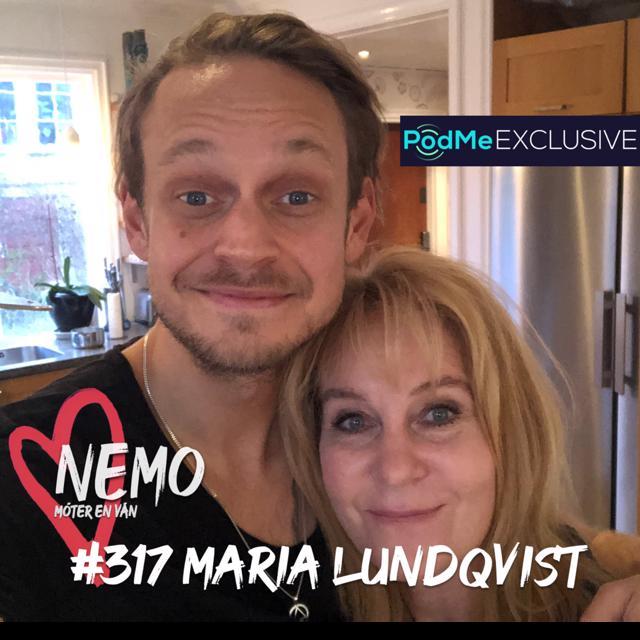 317. Maria Lundqvist - TEASER
