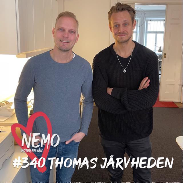 340. Thomas Järvheden