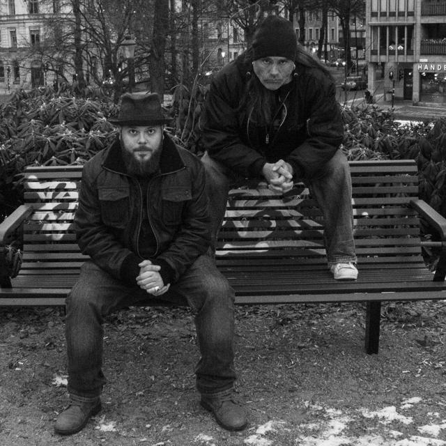 #45 Bobbo & Geir