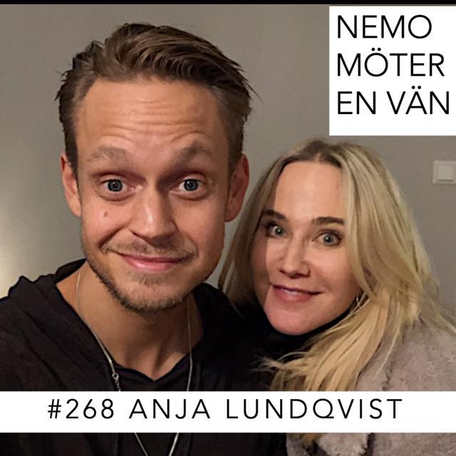 268. Anja Lundqvist