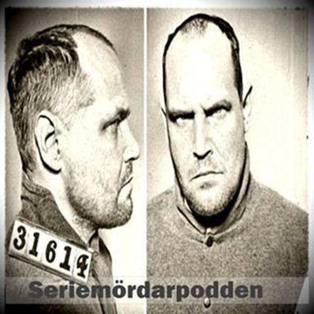 Olof Olofsson Hjelm del 2 - Seriemördarpodden avsnitt 27