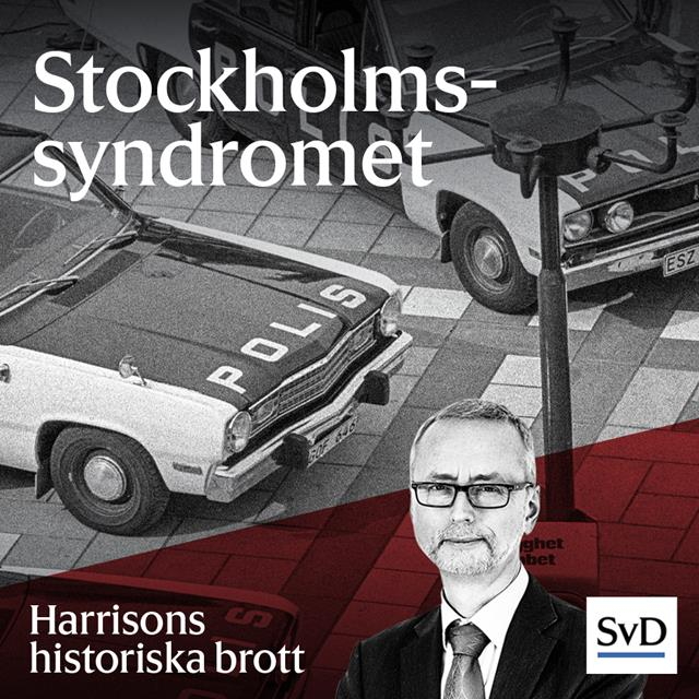 Stockholmssyndromet
