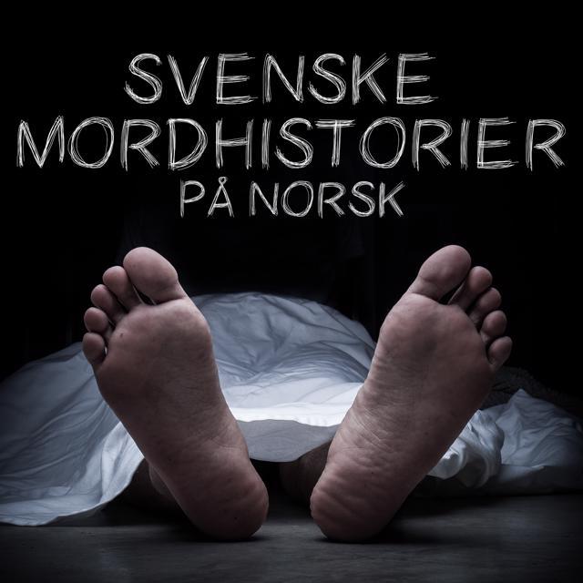 Svenske mordhistorier på norsk