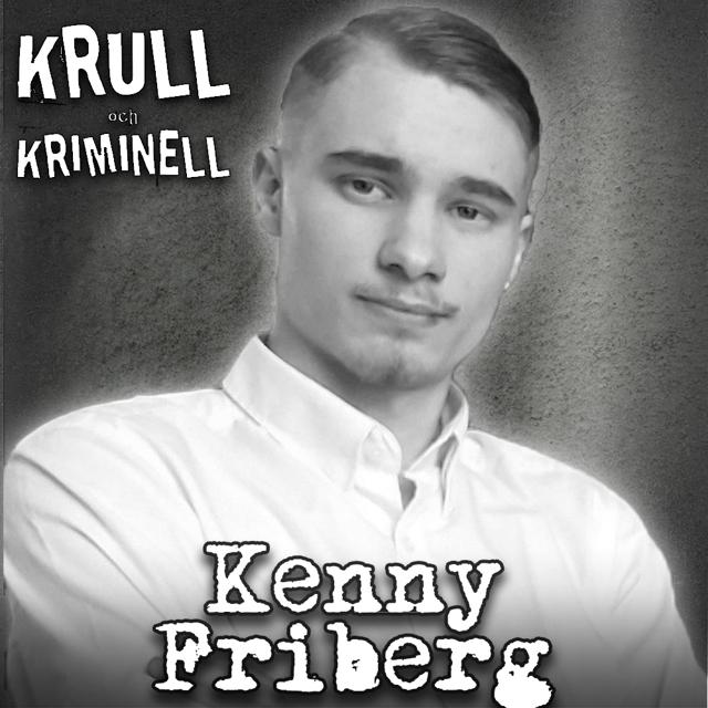 Kenny Friberg