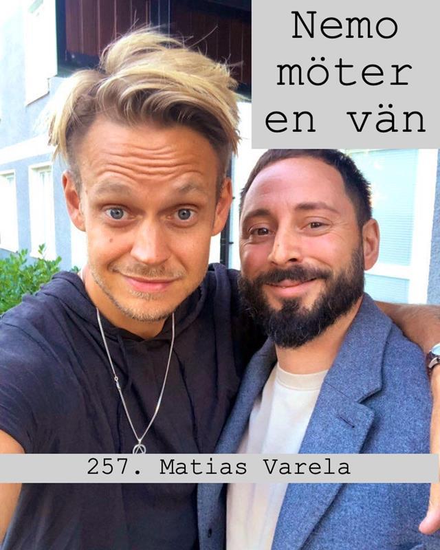 257 Matias Varela