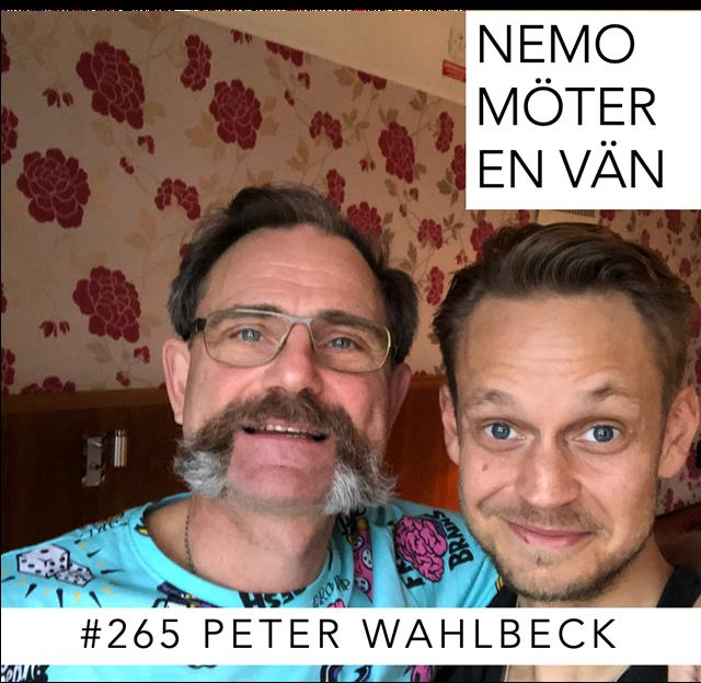 265. Peter Wahlbeck