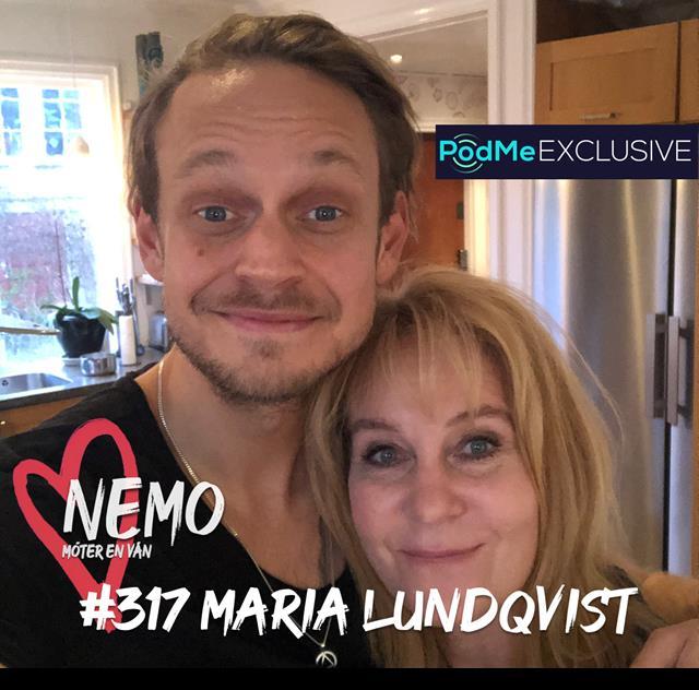 317. Maria Lundqvist