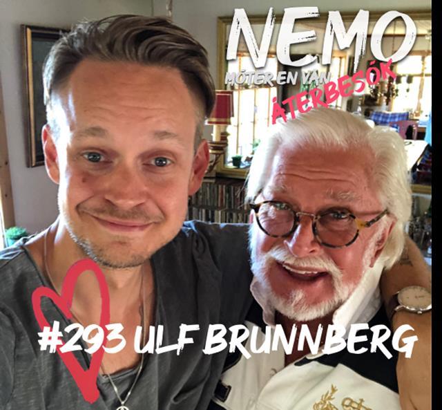 293. Ulf Brunnberg - återbesök