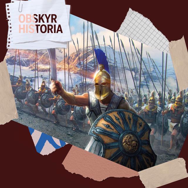 Grekerna i öst