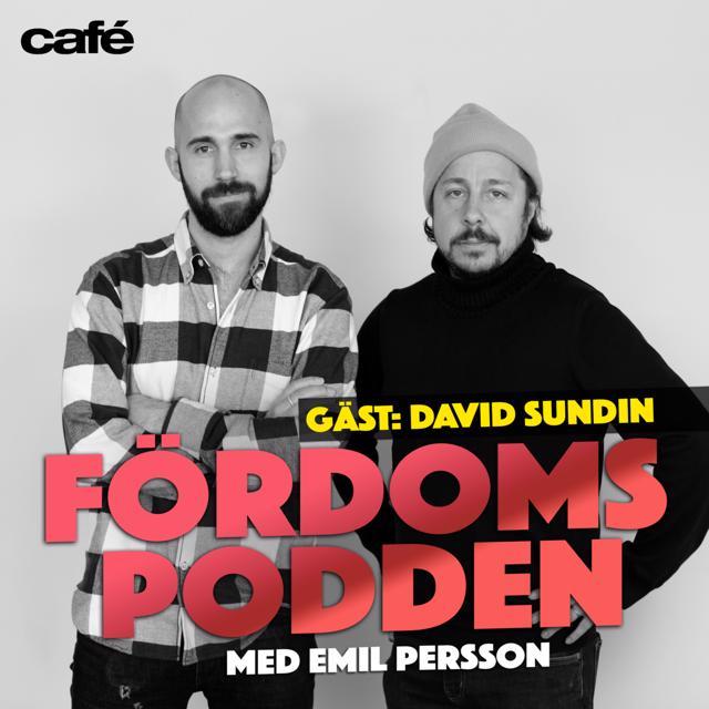#92 Har David Sundin sommarjobbat som Kling eller Klang på Astrid Lindgrens Värld?