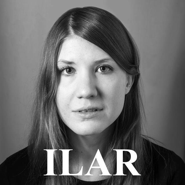 ILAR - 4 frågor till en komiker