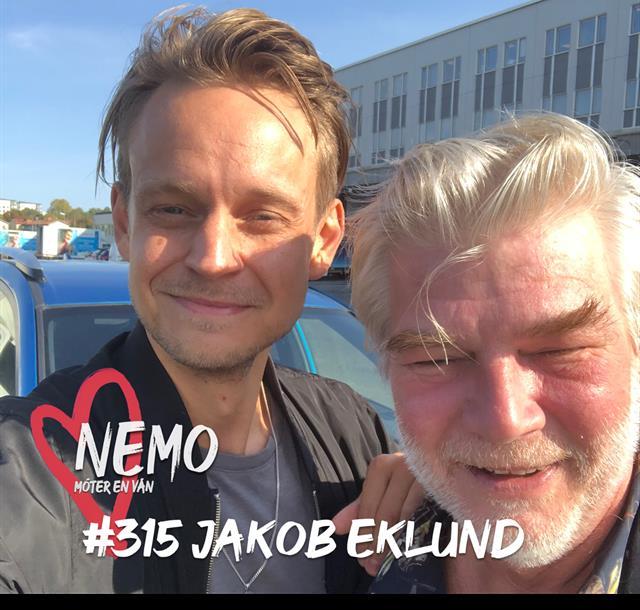 315. Jakob Eklund - återträff