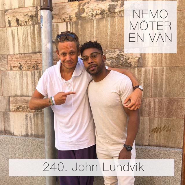 240. John Lundvik