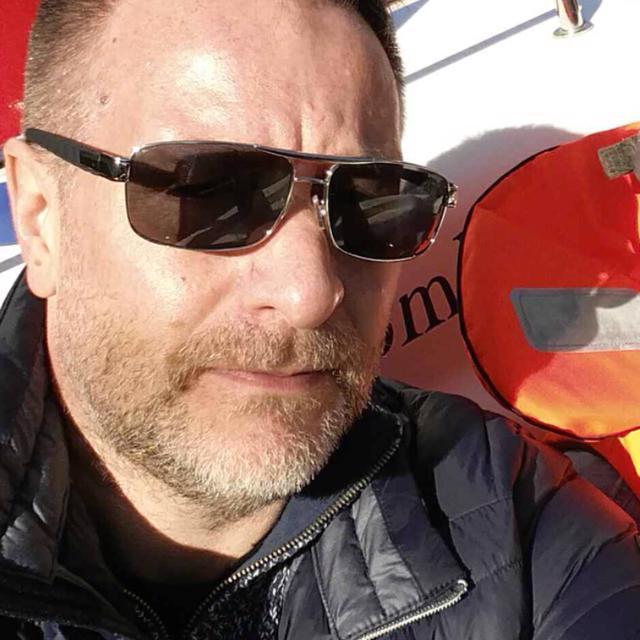 #17 Waldemar Ryggmark