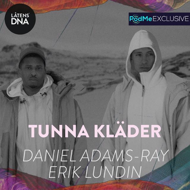 s02 - Daniel Adams-Ray & Erik Lundin - Tunna Kläder