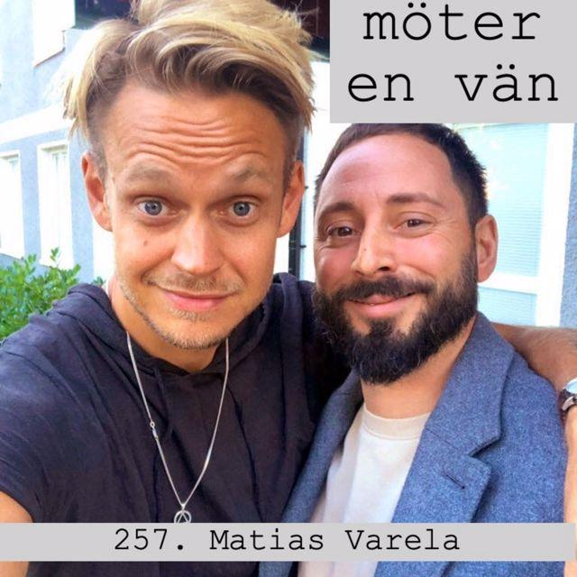 257. Matias Varela - Teaser