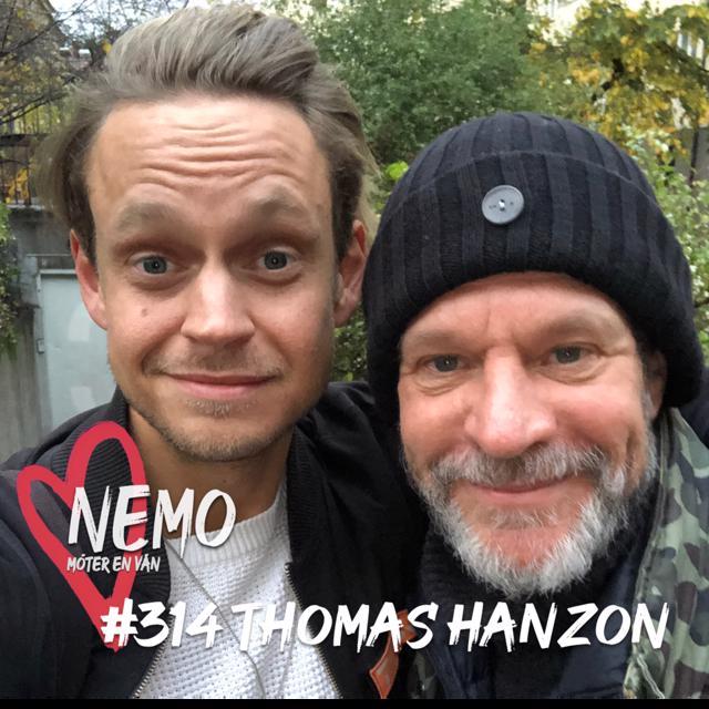314. Thomas Hanzon