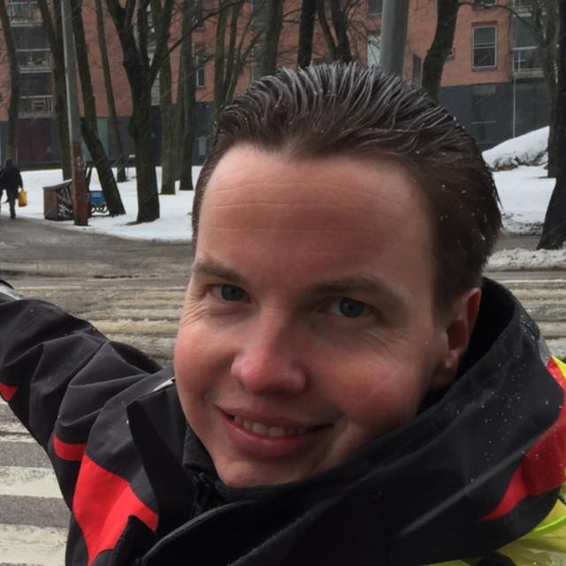 #8 Janne Raninen