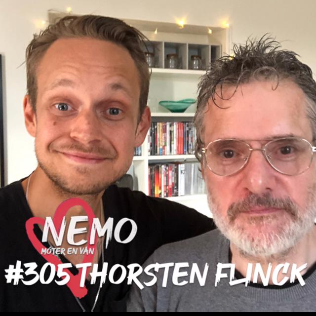 305. Thorsten Flinck - TEASER