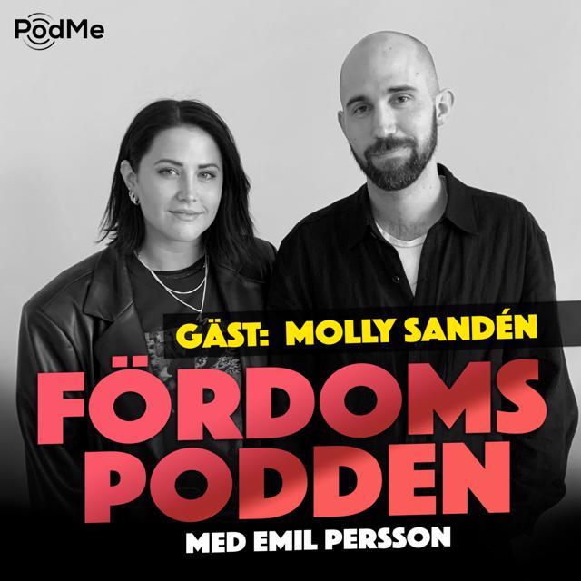 #139 Har Molly Sandén fallit för en kille som memorerade en av hennes leverfläckar?