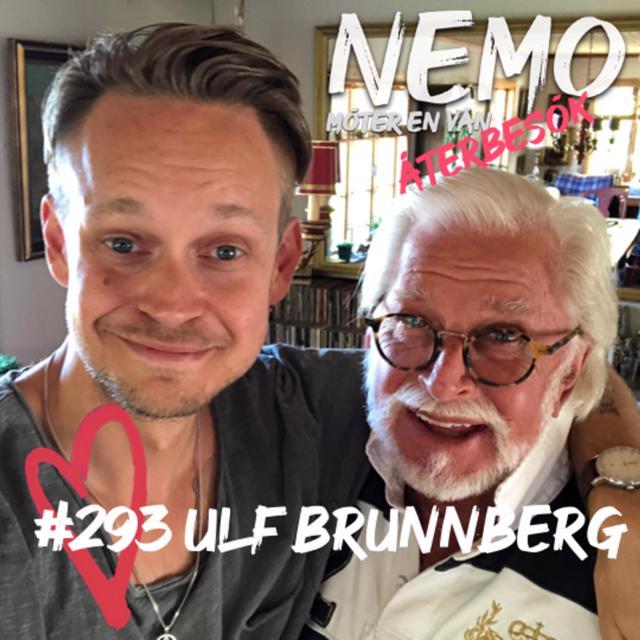293. Ulf Brunnberg - återbesök TEASER
