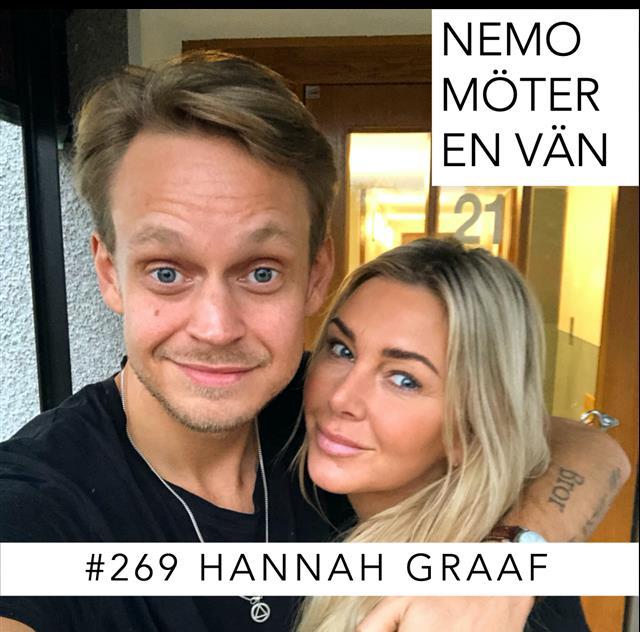 269. Hannah Graaf