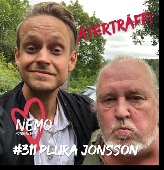311. Plura Jonsson - återträff!