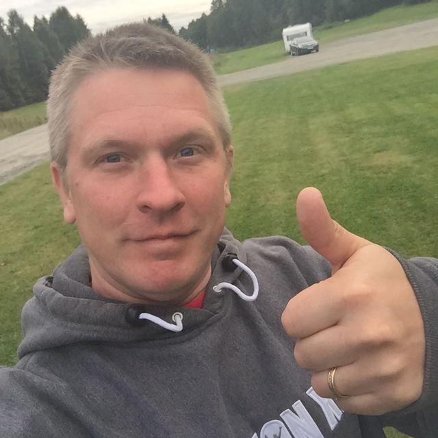 #25 Janne Wikström