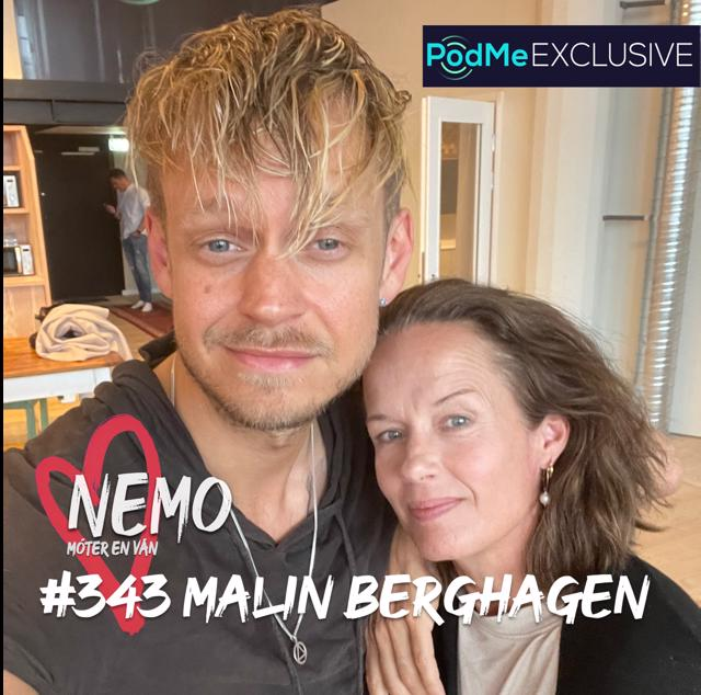 343. Malin Berghagen