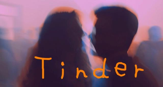 Tinder (bonusavsnitt!)
