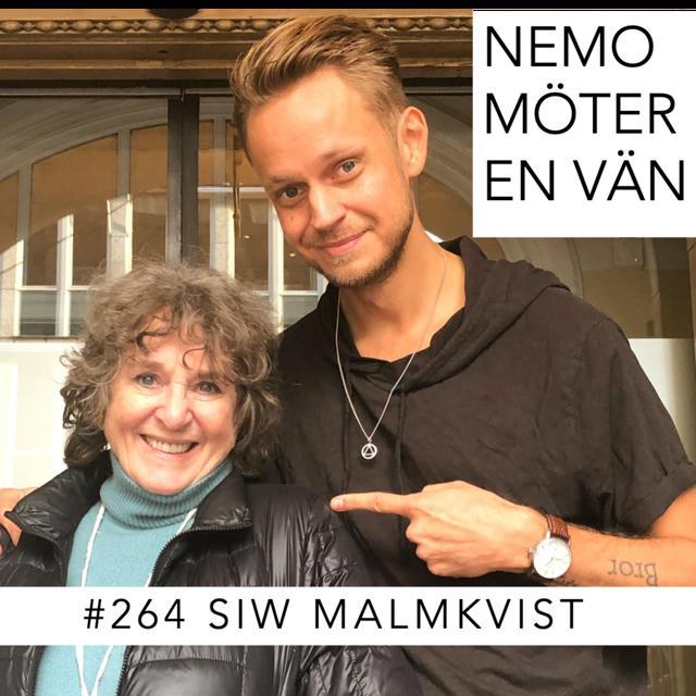 264. Siw Malmkvist