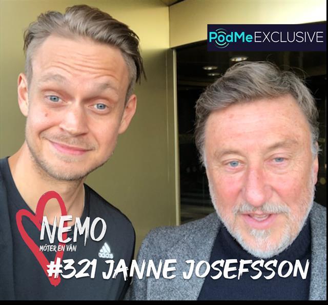 321. Janne Josefsson