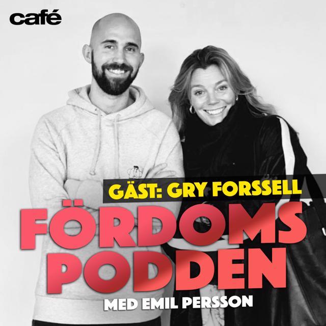"""#98 Hade Gry Forssell en gympalärare som gick in i tjejernas omklädningsrum """"av misstag""""?"""
